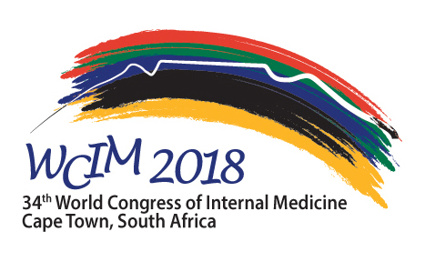 The 34th World Congress of Internal Medicine for 2018
