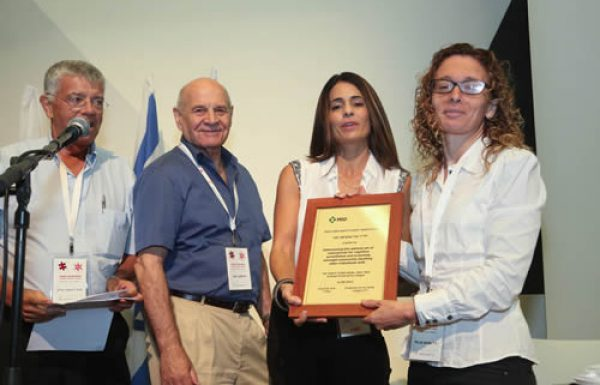 סיקור מפגש מדעי של הכנס המדעי השנתי של האגודה הישראלית לסוכרת – 11.9.13