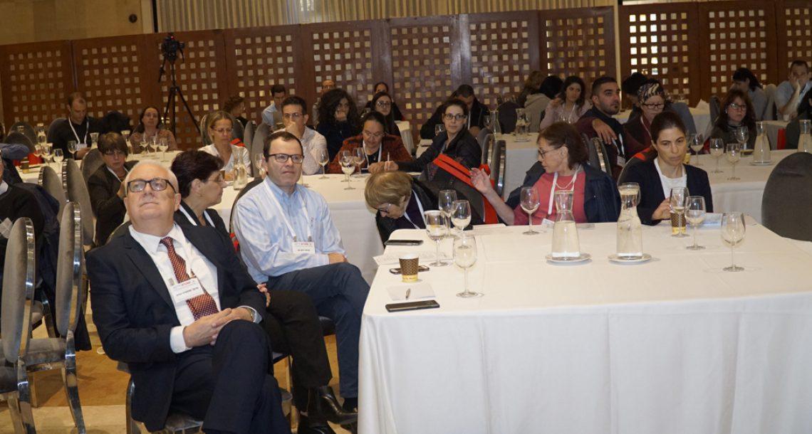 סיקור המפגש המדעי השנתי ה-35 של האגודה הישראלית לסוכרת – 11.12.18