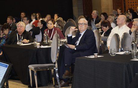 תעוד הכנס המדעי ה-36 של אגודה ישראלית לסוכרת