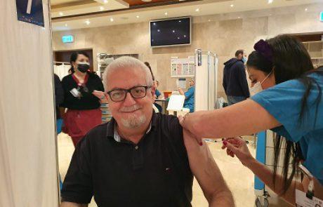 חיסון לקורונה – התקווה להשתלטות על המגפה/פרופ' שחאדה